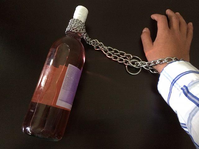 Alcohol Detox Options