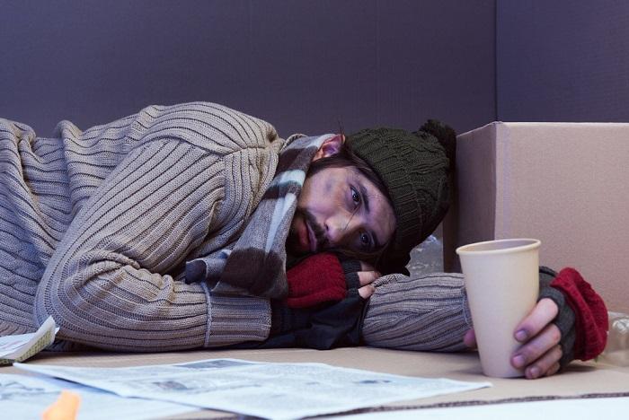HomelessAlcoholic
