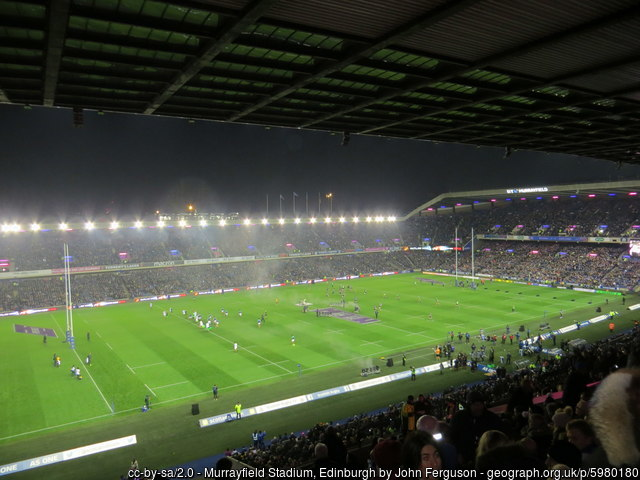 Edinburgh_MurrayfieldStadium