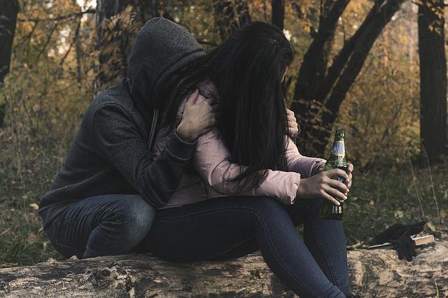 FemaleAlcoholism